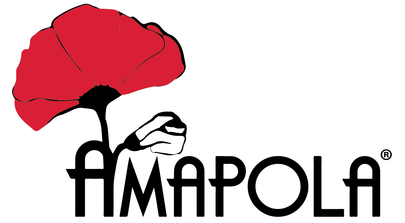 logo amapola